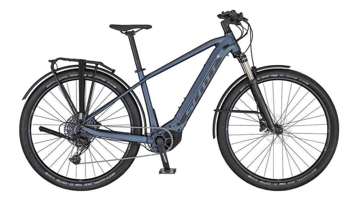 Elcykel - bäst i test