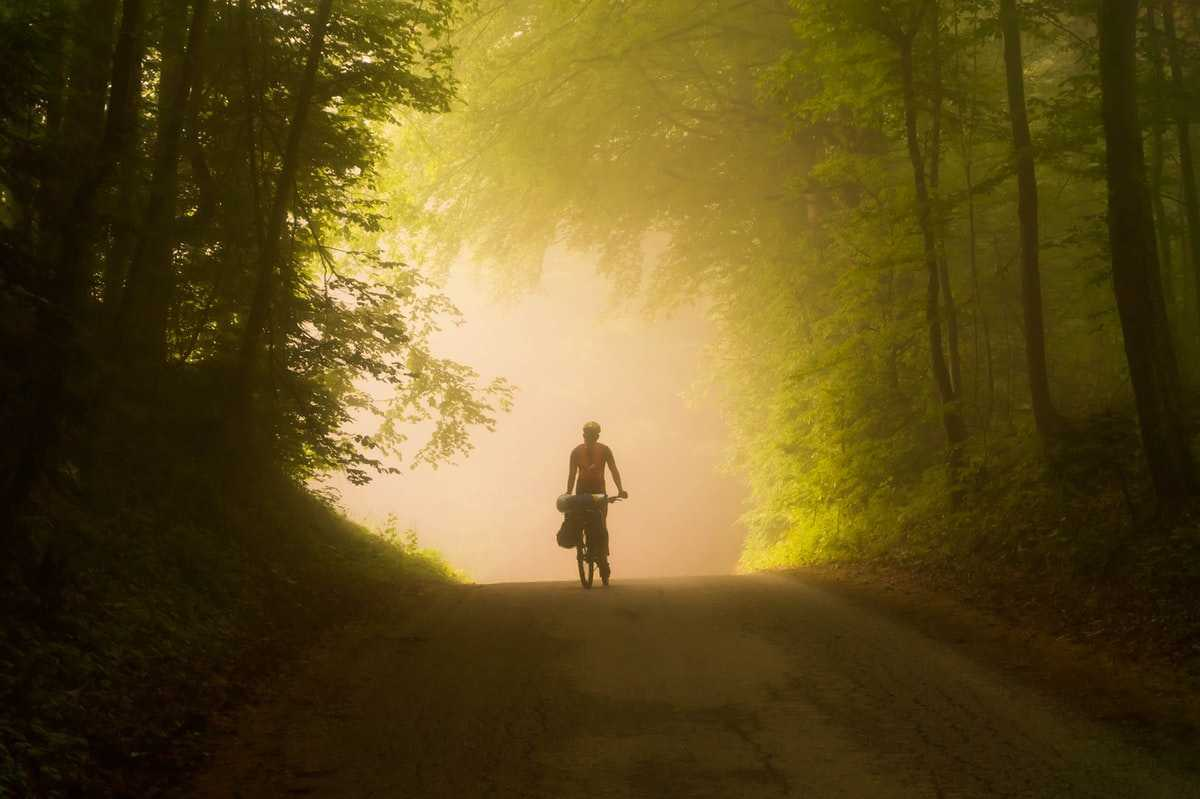 Cykelsemester på öar - tips