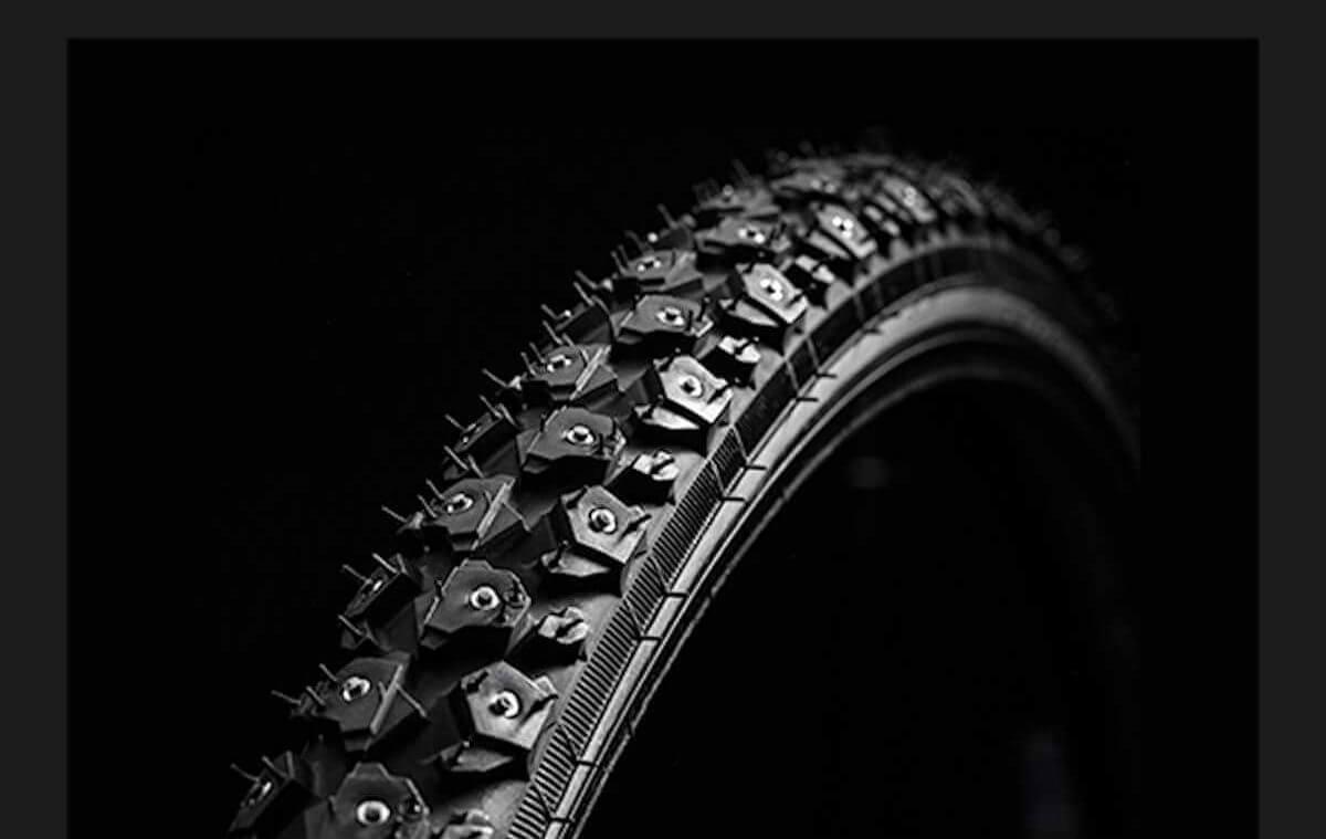Suomi Tyres W 240 dubbdäck för cykel